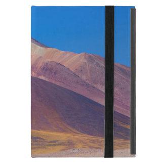 Capa iPad Mini Colinas pintadas