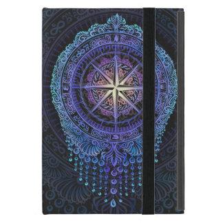 Capa iPad Mini Compasso de sua alma