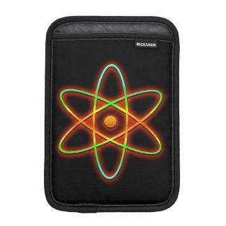 Capa iPad Mini Conceito atômico
