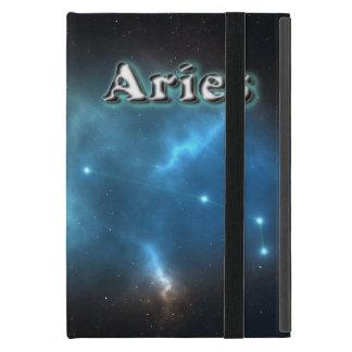 Capa iPad Mini Constelação do Aries