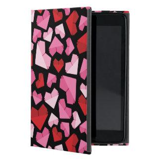 Capa iPad Mini Coração
