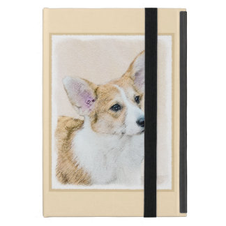 Capa iPad Mini Corgi de Galês do Pembroke