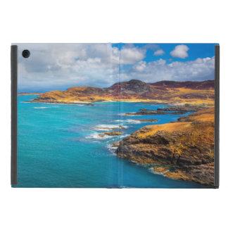 Capa iPad Mini Costa oeste de Scotland