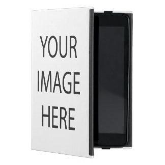 Capa iPad Mini Criar o mini caso do iPad feito sob encomenda