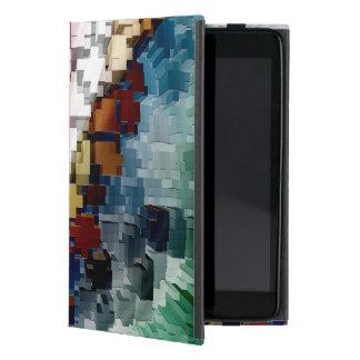 Capa iPad Mini Cubo céntrico