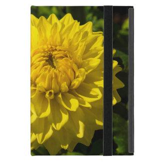 Capa iPad Mini Dentro do jardim 3 da dália