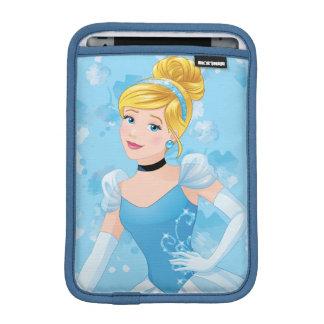 Capa iPad Mini Deslizador faltante de Cinderella |