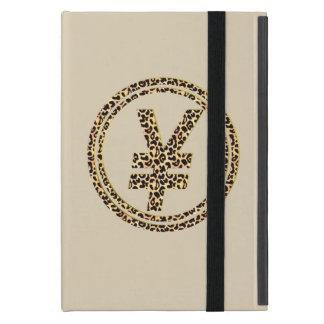 Capa iPad Mini ¥ do leopardo
