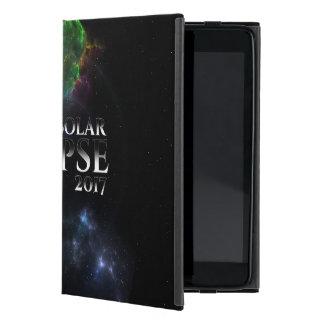 Capa iPad Mini Eclipse solar 2017