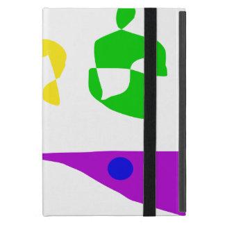 Capa iPad Mini Emergência