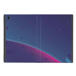 Capa iPad Mini Entrementes em um universo paralelo