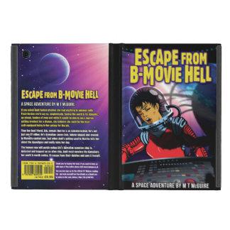 Capa iPad Mini Escape do exemplo do inferno do B-Filme para o