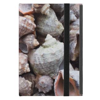 Capa iPad Mini Escudos do Conch