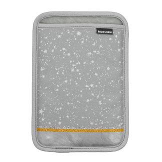 Capa iPad Mini Estrelas de prata