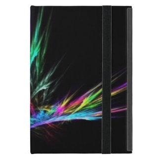 Capa iPad Mini Explosão das cores
