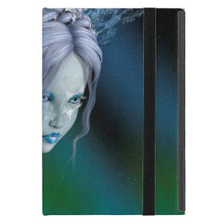 Capa iPad Mini Fada do inverno