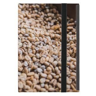 Capa iPad Mini Feijões de café