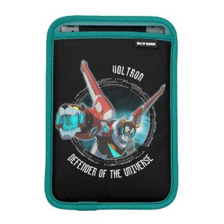 Capa iPad Mini Feixe vermelho do plasma do leão de Voltron |