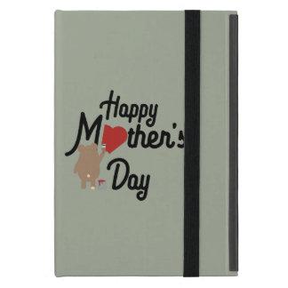 Capa iPad Mini Feliz dia das mães Zg6w3