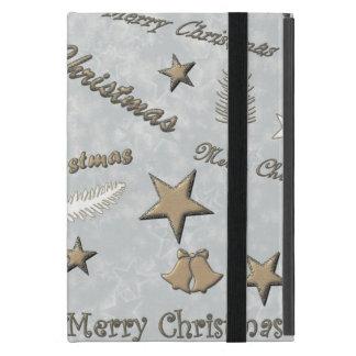 Capa iPad Mini Feliz Natal
