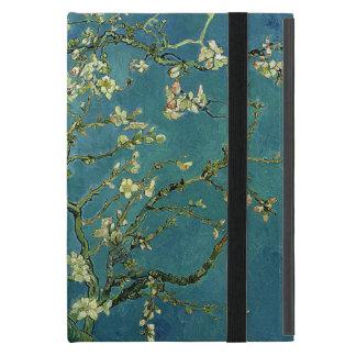Capa iPad Mini Flor da amêndoa de Vincent van Gogh