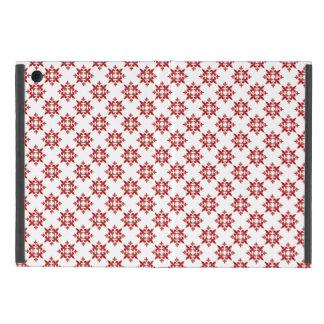 Capa iPad Mini Flor de lis