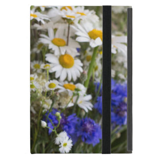 Capa iPad Mini Flores selvagens