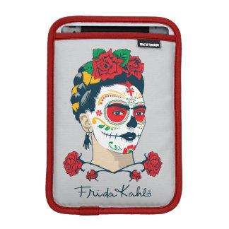 Capa iPad Mini Frida Kahlo | EL Día de los Muertos