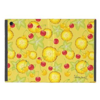 Capa iPad Mini Frutas doces do verão