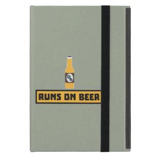Capa iPad Mini Funcionamentos na cerveja Zmk10