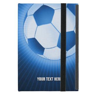 Capa iPad Mini Futebol de Personalizable