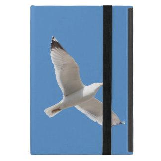 Capa iPad Mini Gaivota do vôo