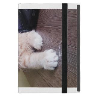 Capa iPad Mini Gato