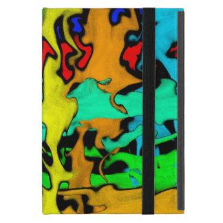 Capa iPad Mini Grafites