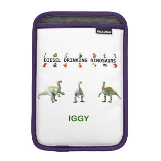 CAPA iPad MINI IGGY