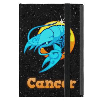 Capa iPad Mini Ilustração do cancer