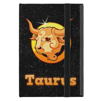 Capa iPad Mini Ilustração do Taurus