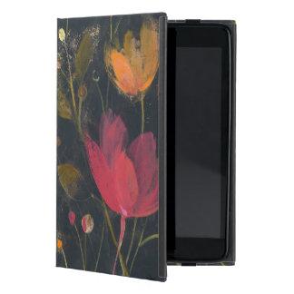 Capa iPad Mini Jardim do luar no preto
