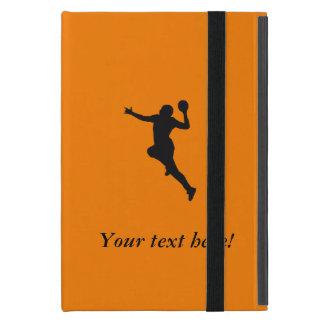 Capa iPad Mini Jogador do handball