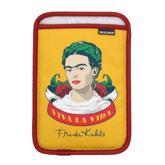 Capa iPad Mini La Vida de Frida Kahlo | Viva
