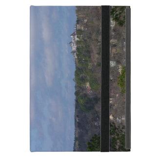 Capa iPad Mini Lado do monte de Eureka