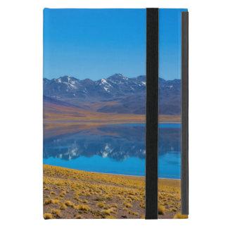 Capa iPad Mini Laguna Miscanti