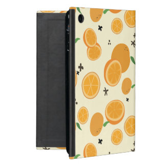 Capa iPad Mini Laranjas