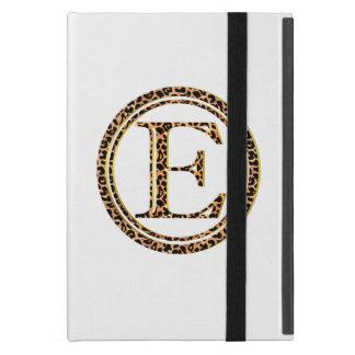 Capa iPad Mini leopardo E