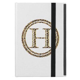 Capa iPad Mini Leopardo H