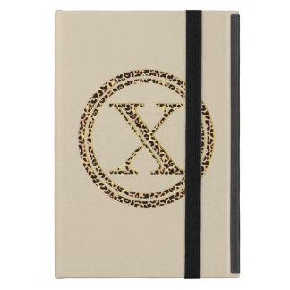 Capa iPad Mini Leopardo X