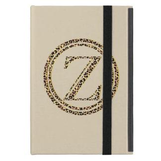 Capa iPad Mini Leopardo Z