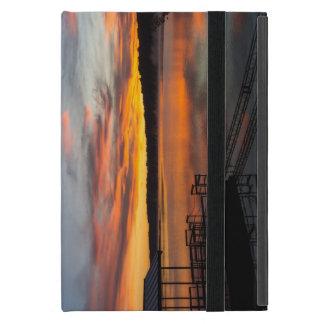 Capa iPad Mini Manhã de Orangelicious