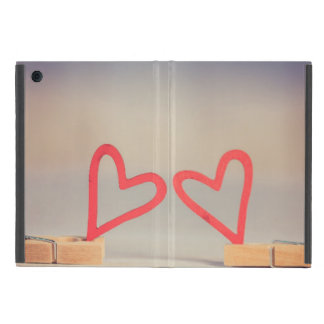 Capa iPad Mini Mim & você mini caso do iPad sem Kickstand