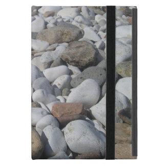 Capa iPad Mini mini caso de pedra do iPad